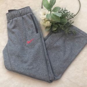 Nike Gurls Dri-Fit Active Pants EUC